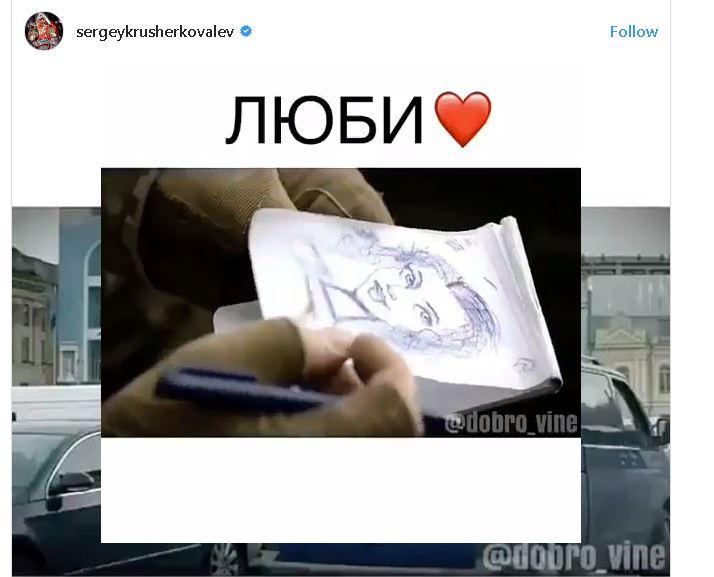 Русского  чемпиона побоксу загнобили из-за видео сукраинскими военнослужащими