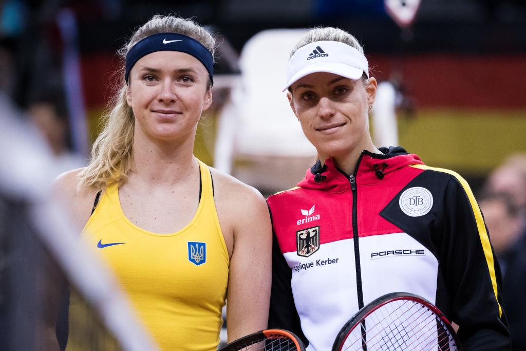 Свитолина назвала Ролан Гаррос нелегким турниром