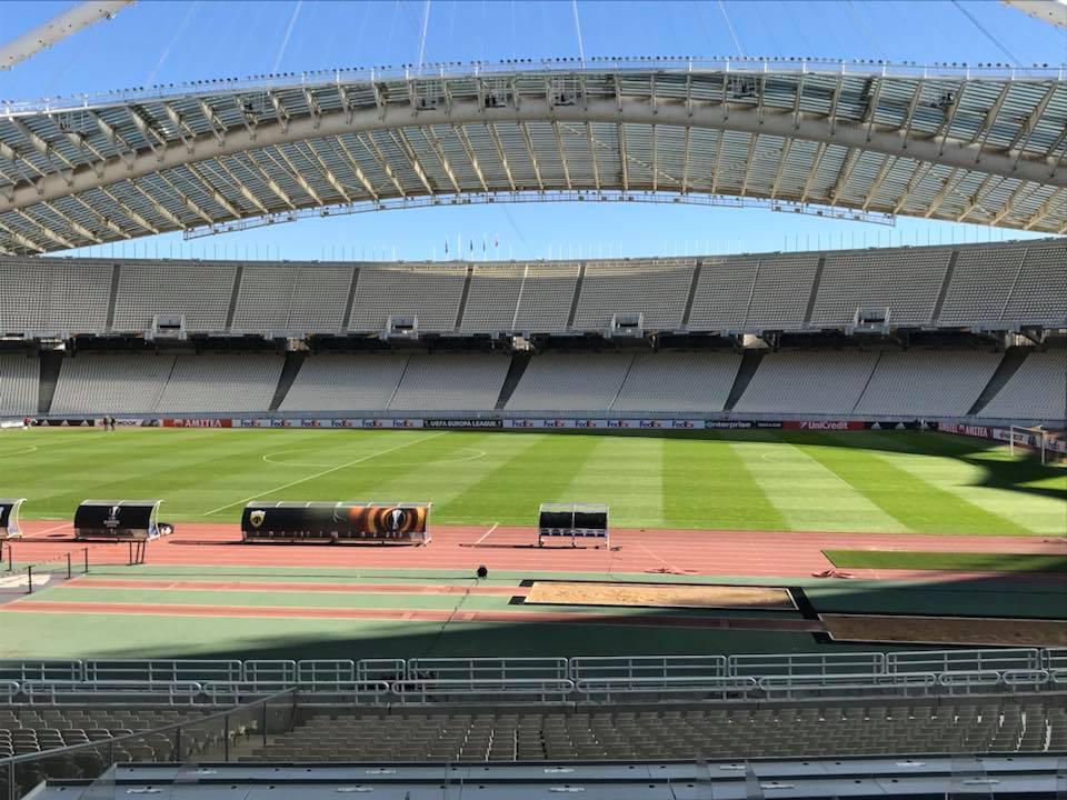 Плей-офф Лиги Европы: «Астана» сыграет со«Спортингом»