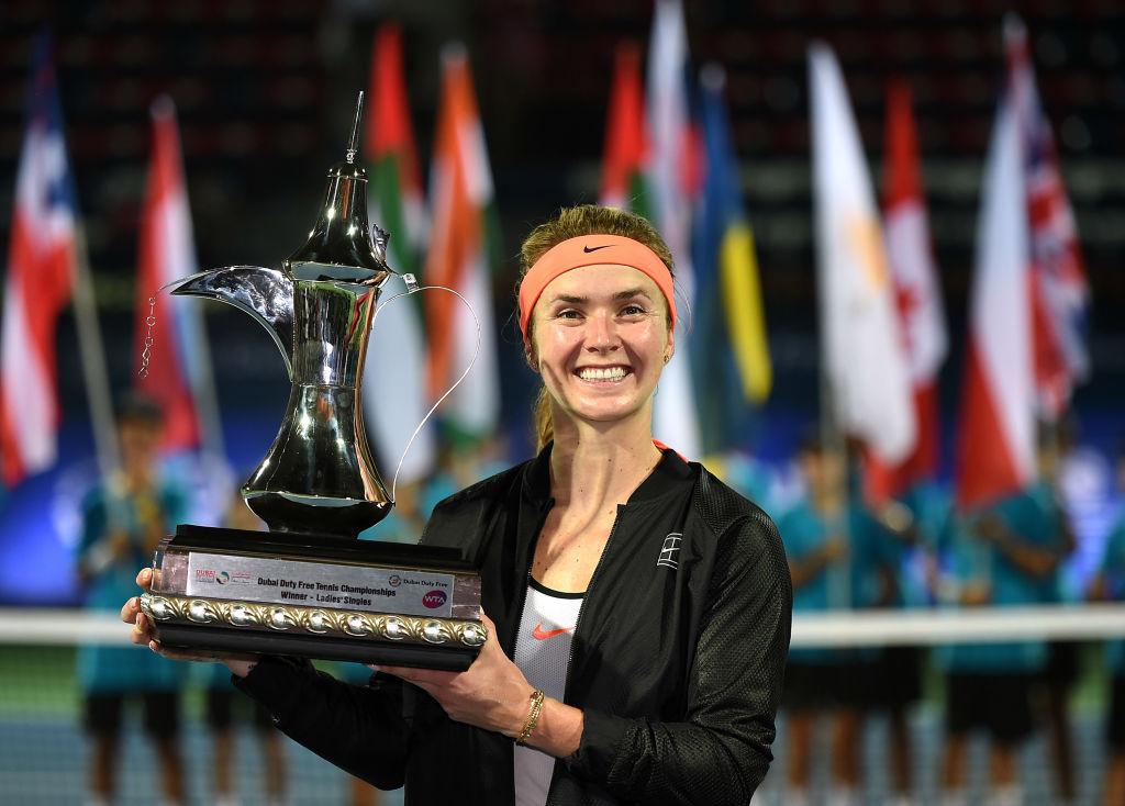 Ролан Гаррос-2017: Свитолина и остальные украинки получили первых соперниц