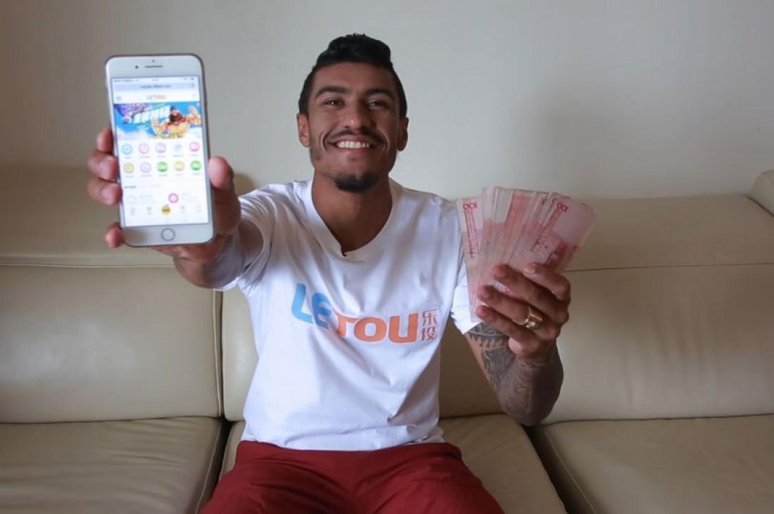Порнозвезда строго подставила полузащитника сборной Бразилии Паулиньо: игрока депортируют изКитая