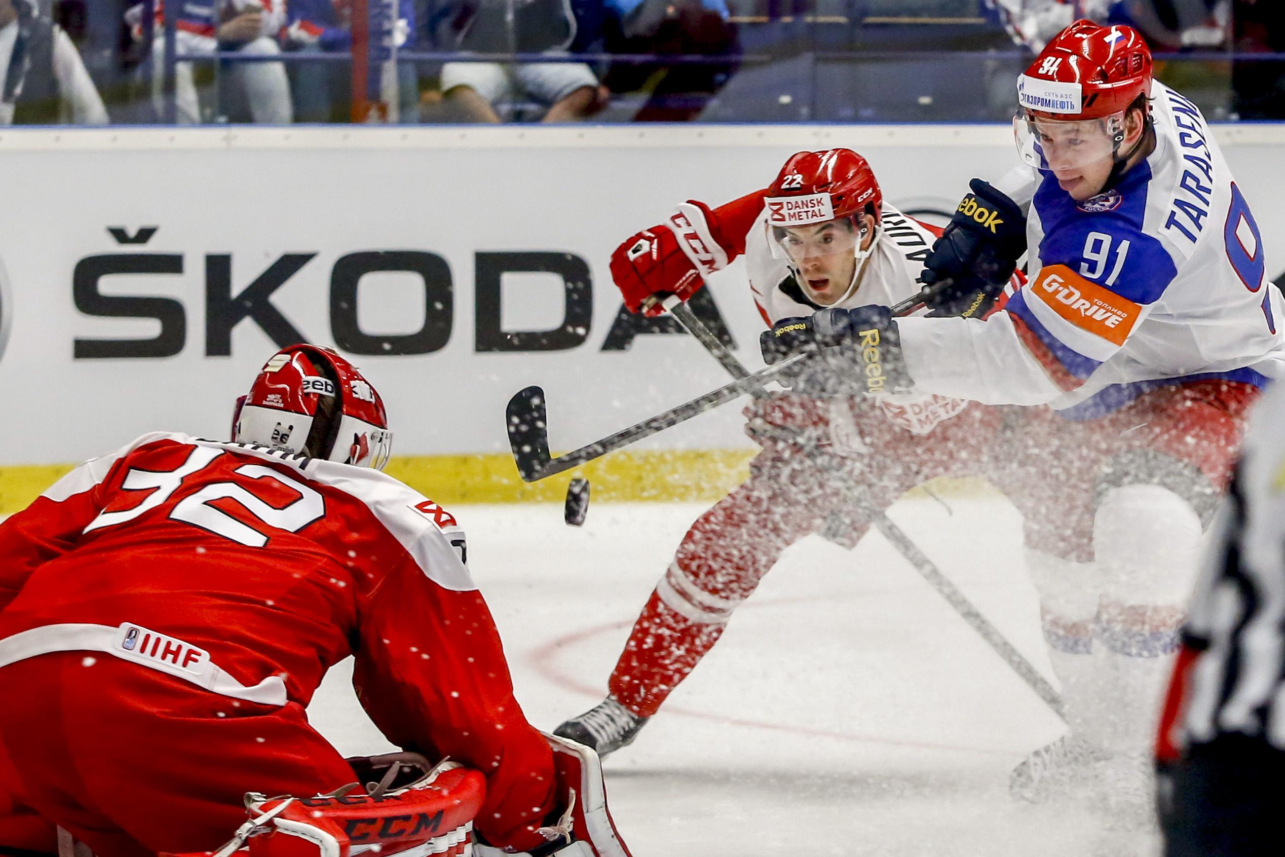 хоккей чм ставка россия