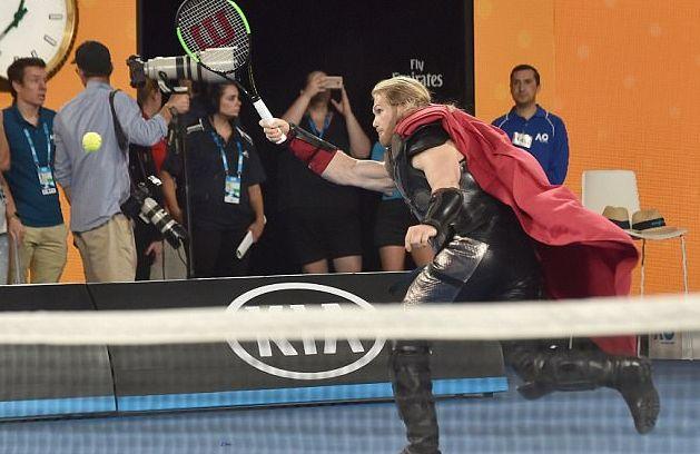 Australian Open. Фабио Фоньини сыграет сЕвгением Донским вовтором раунде
