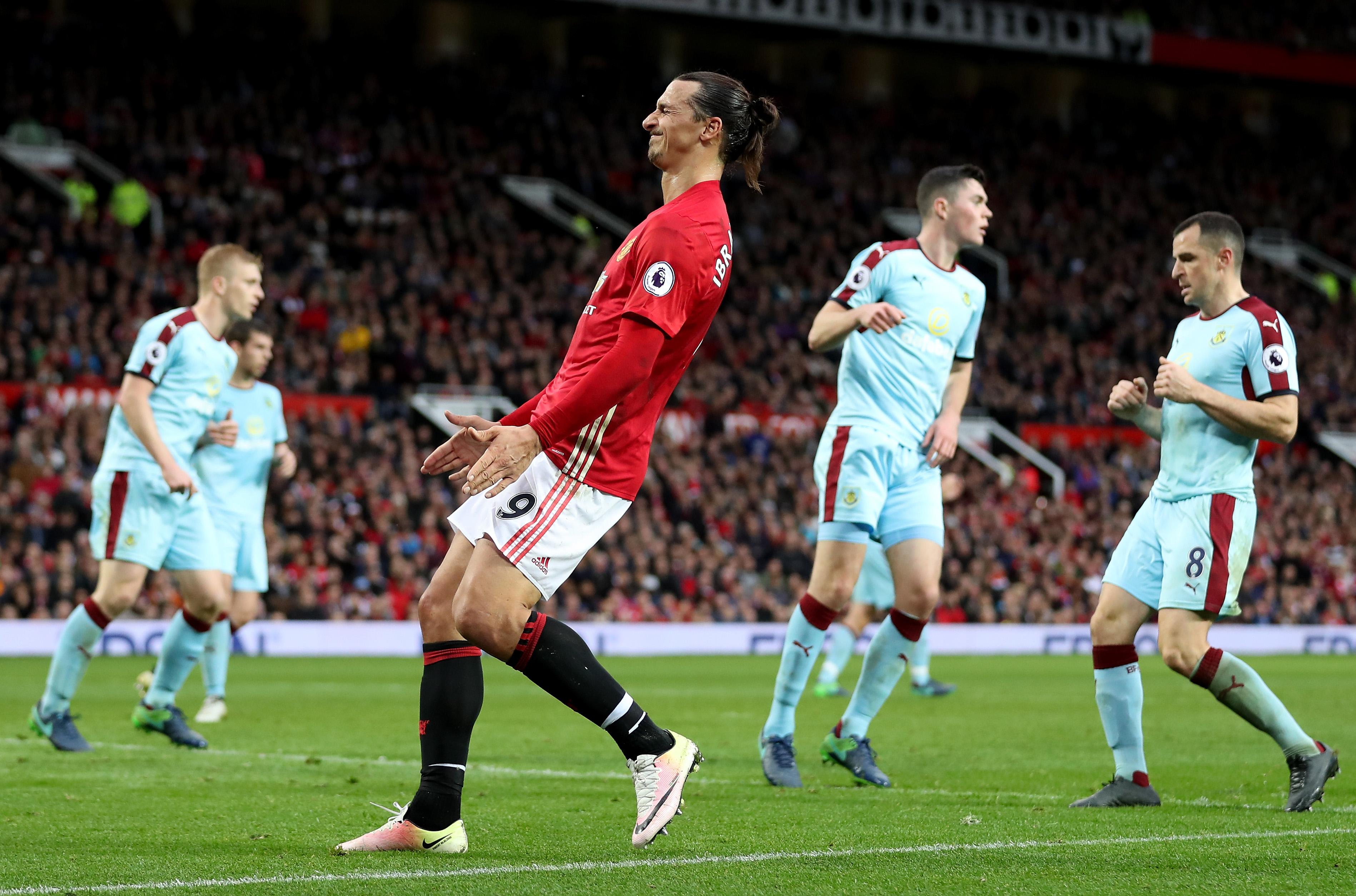 «Манчестер Юнайтед» продлил беспроигрышную серию вАПЛ