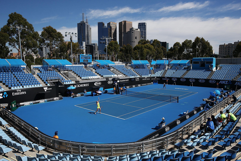 Украинскую теннисистку Свитолину натурнире вАвстралии назвали россиянкой