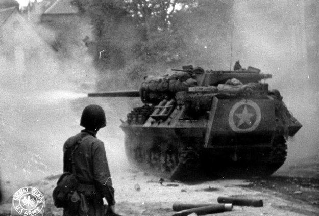 Фото второй мировой войны ч 2