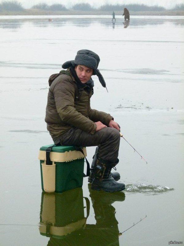 такое не возбраняется испытать всего лишь получи и распишись рыбалке
