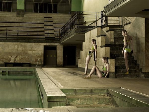 International Photography Awards (IPA) 2007 - Editorial  1