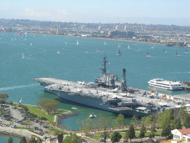 Военно морские силы