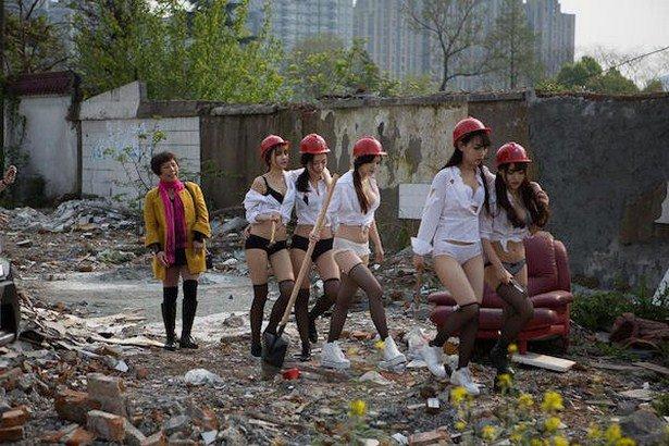 шокирующая азия 2016