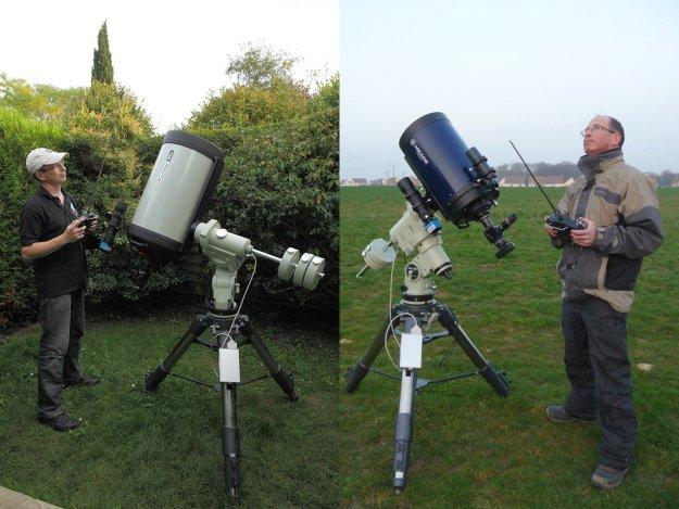 Фото с любительских телескопов 36274 фотография