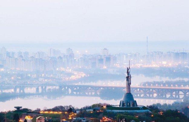Про Киев сняли патриотичное видео