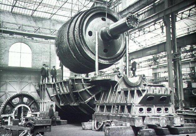 Как строили титаник фото 70-693