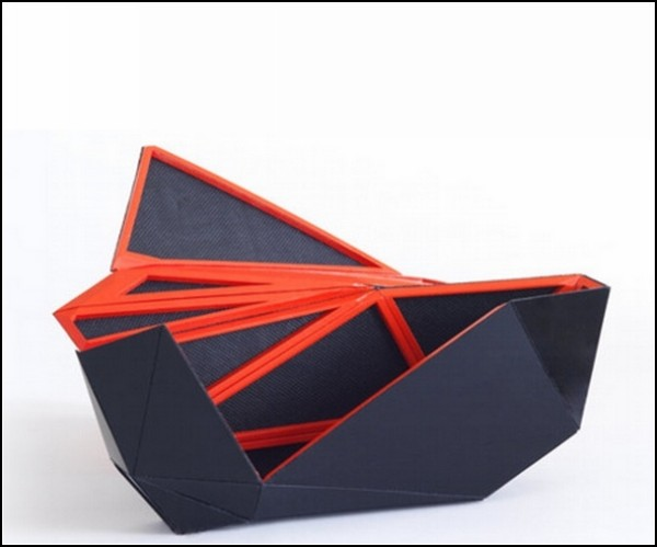 Сумки-оригами