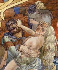 Секс в древних веках видио