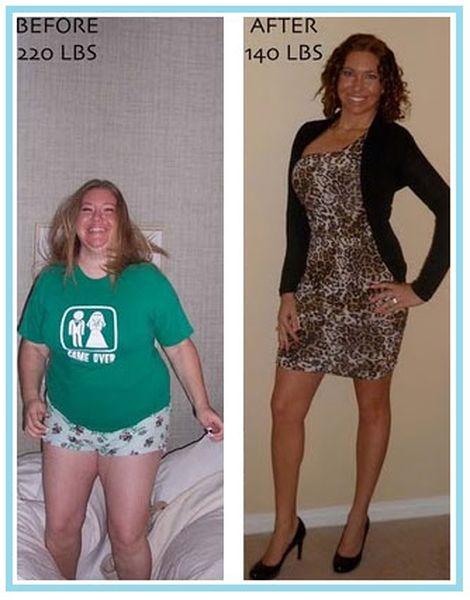 девочки кто как похудел