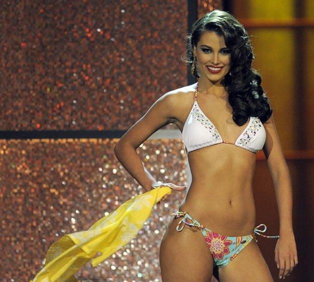 Самые красивые девушки венесуэлы