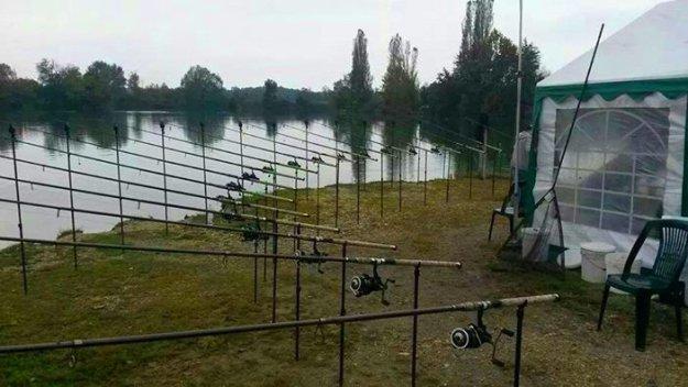 рыболовные приколы купить