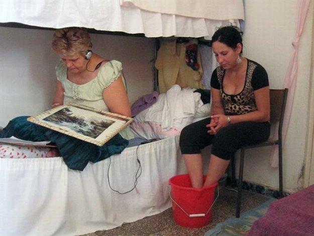 Знакомства из женскай зоны знакомства с инвалидами в беларуссии