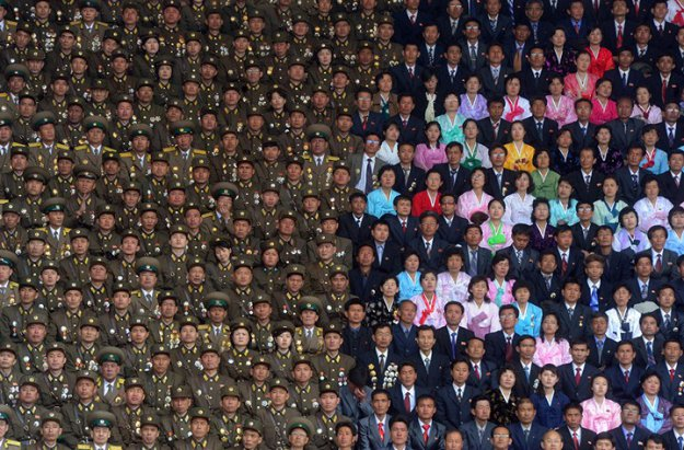 КНДР и Южная Корея договорились не начинать войну - Цензор.НЕТ 9899