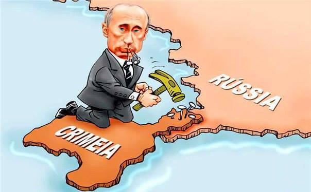 Размещение ядерного оружия в Крыму будет дестабилизировать ситуацию в Черном море, - Вершбоу - Цензор.НЕТ 319