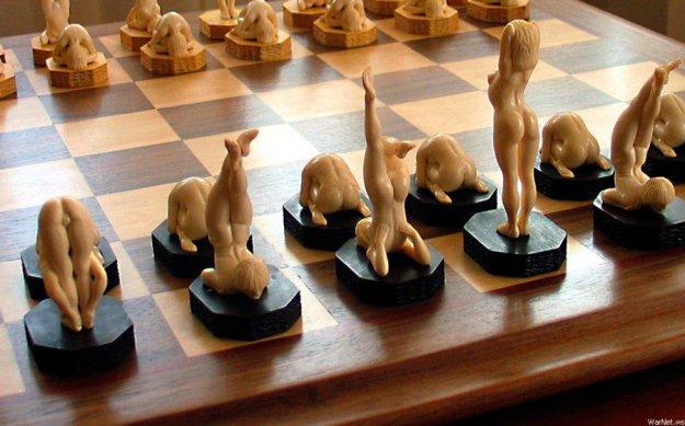фигуры шахматные картинки