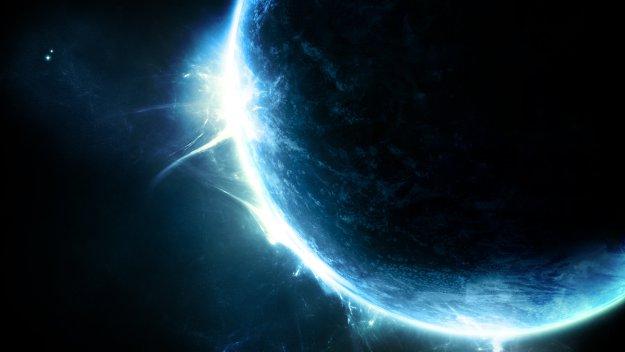 Крутые картинки на рабочий стол космос