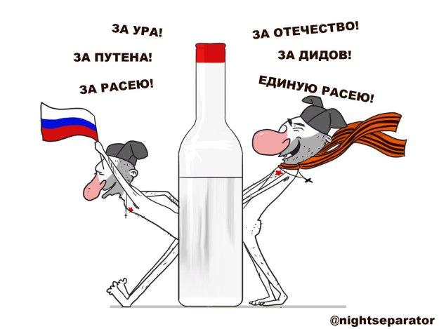 """Думаю, даже Россия понимает, что """"ЛНР"""" и """"ДНР"""" не имеют перспектив, - Ярош - Цензор.НЕТ 5718"""