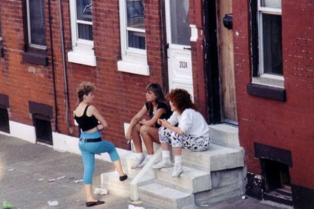 фото девушек 2000-х годов