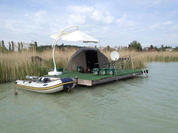 снять домик в харабалях для рыбалки