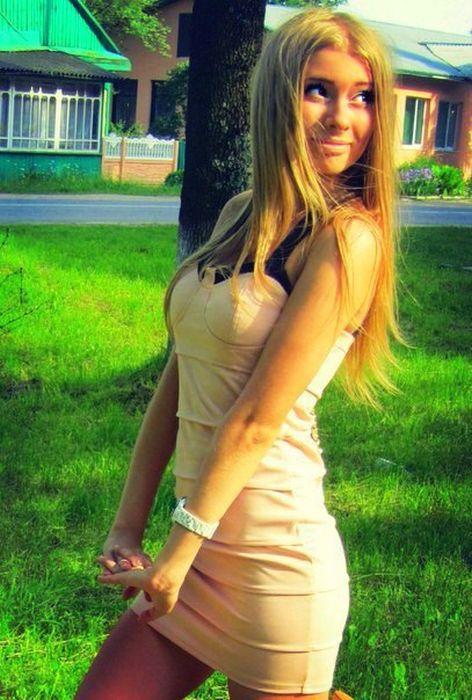 Частное фото русских девушек смотреть