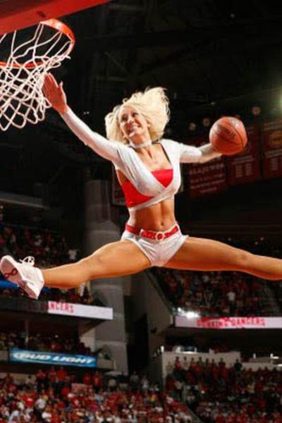 Секс видео баскетболисток говорится