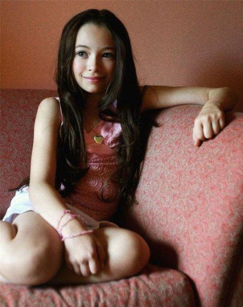 Украинская девочка целка фото 81-889
