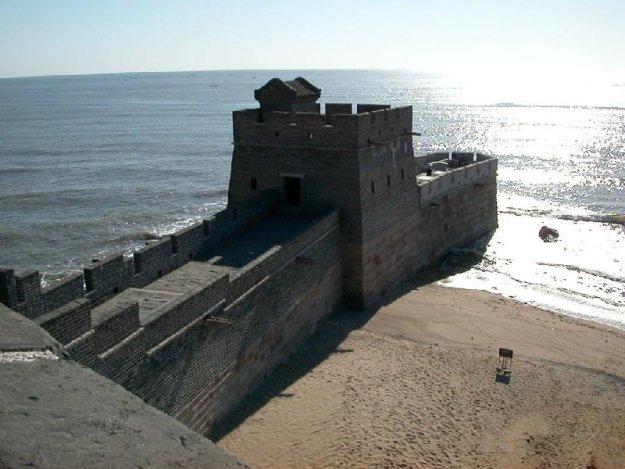 китайская стена смотреть онлайн