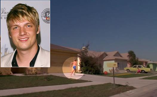 картинки из фильма мальчик в полосатой пижаме