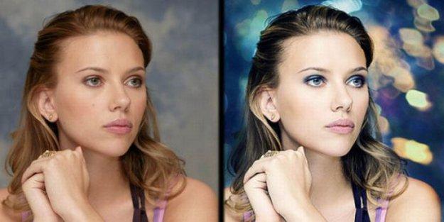 фото до и после обработки