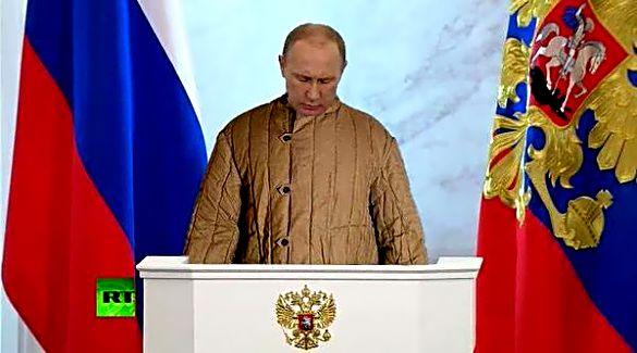Россией управляет стая юридических, политических и экономических дегенератов, - финансист из РФ - Цензор.НЕТ 2563