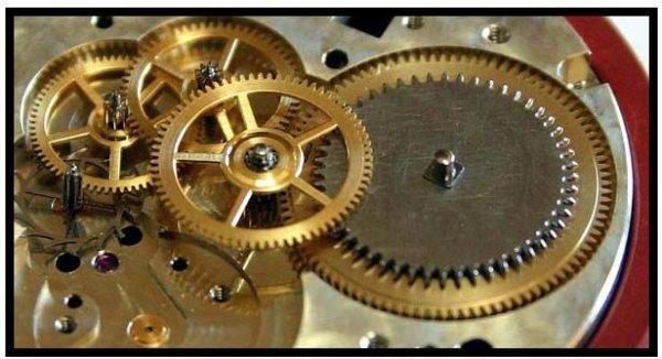 Чем почистить механические часы в домашних условиях