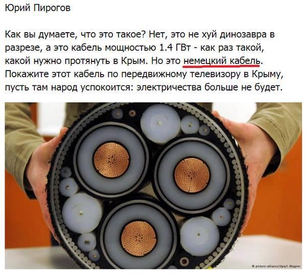 Жители поселка Высокогорное в оккупированном Крыму четвертые сутки без электричества и грозят властям голодовкой - Цензор.НЕТ 8415