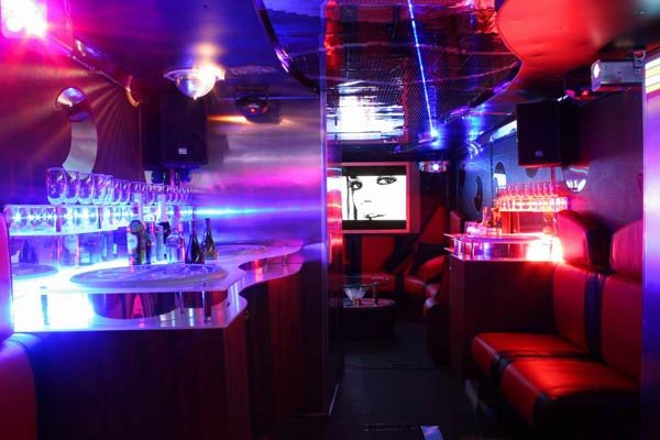 Party Bus - ��������� �� �������!.