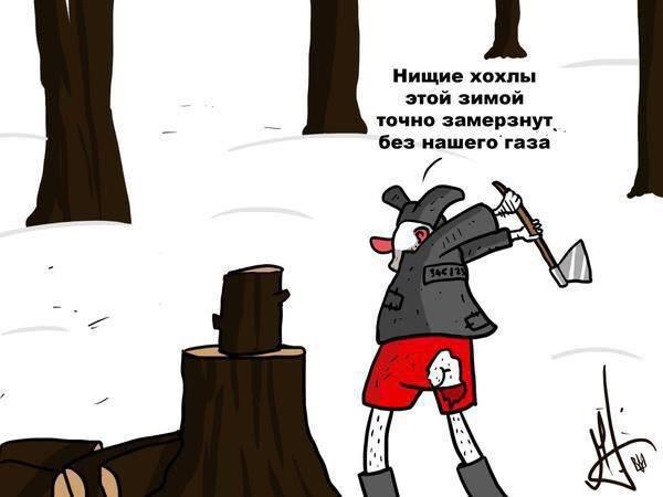 """""""Вот он - кошмар Путина!"""", - Саакашвили об открытии транзитного маршрута из Украины в Китай в обход России - Цензор.НЕТ 5416"""