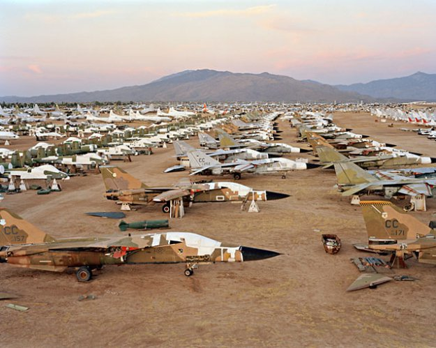 �������� �����-������ | Davis-Monthan Air Force Base