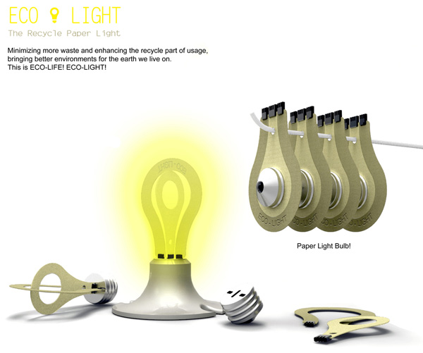 ������� �������� �������� Eco Light