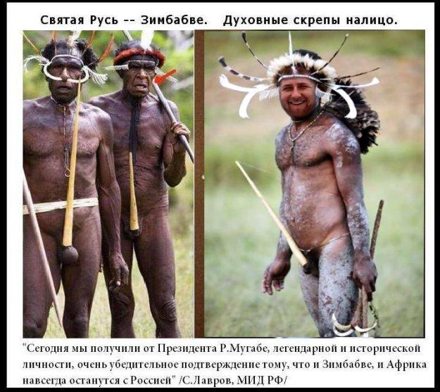 Я всегда говорил, что Россия - это Европа, - Медведев - Цензор.НЕТ 6996
