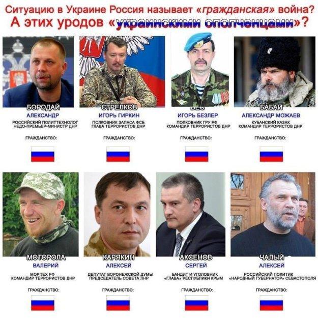 Выборы на оккупированном Донбассе сделают боевиков единственными легитимными представителями этих территорий, - нардеп Ильенко - Цензор.НЕТ 8198