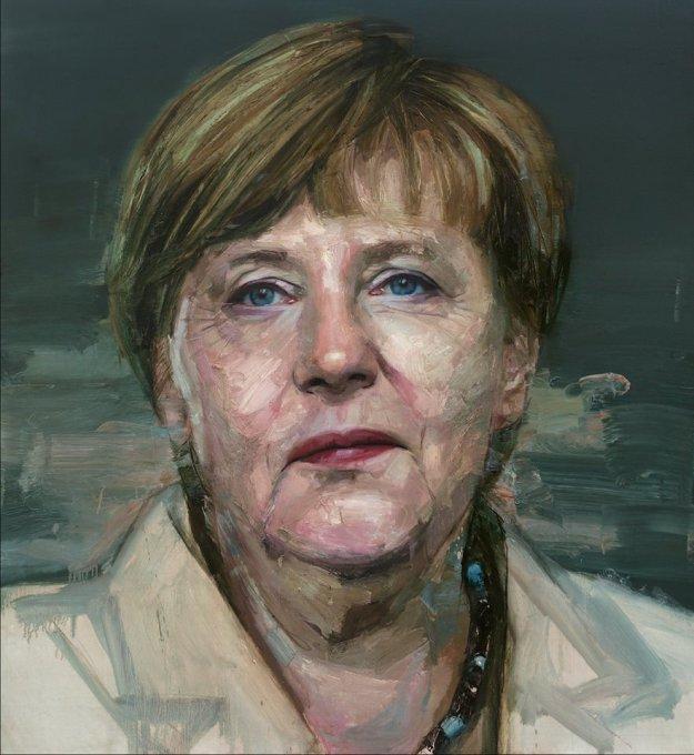 Меркель не видит оснований для ослабления санкций против РФ, - представитель правительства Германии - Цензор.НЕТ 5359