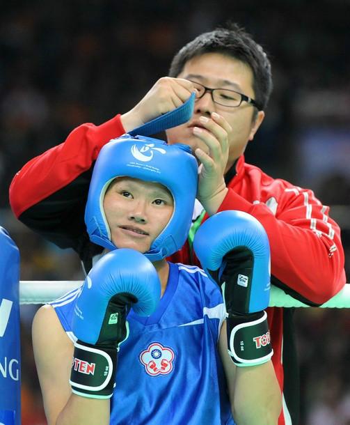 Женский чемпионат мира по боксу