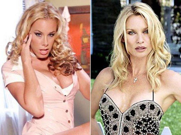 Порно актрисы похожие на сару пэйлин