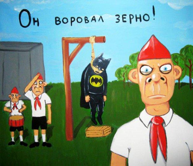 """Кравчук объяснил, почему Украина отдала ядерное оружие: """"Мы не могли им управлять"""" - Цензор.НЕТ 8276"""