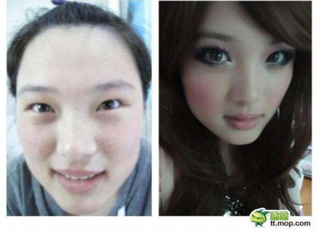 Азиатский девушки фото